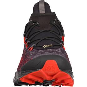 La Sportiva Tempesta GTX Chaussures de trail Homme, black/poppy